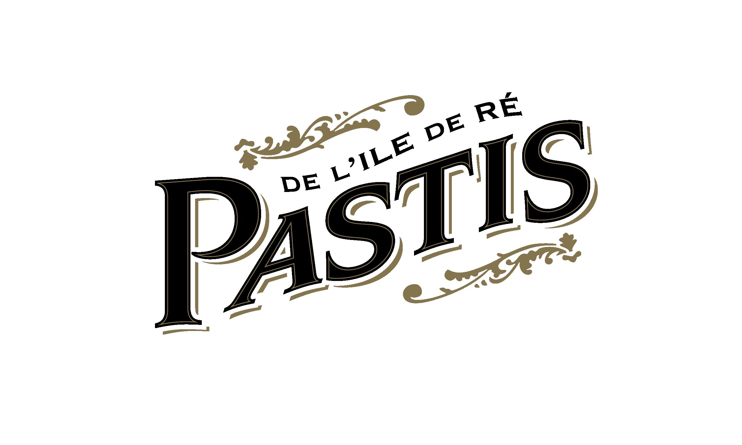 14.Logo Pastis de l'île de Ré OK